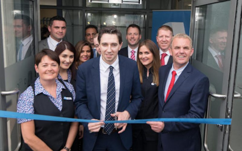 Minister Harris Officially Opens New Affidea Medical Scanning Centre in Letterkenny