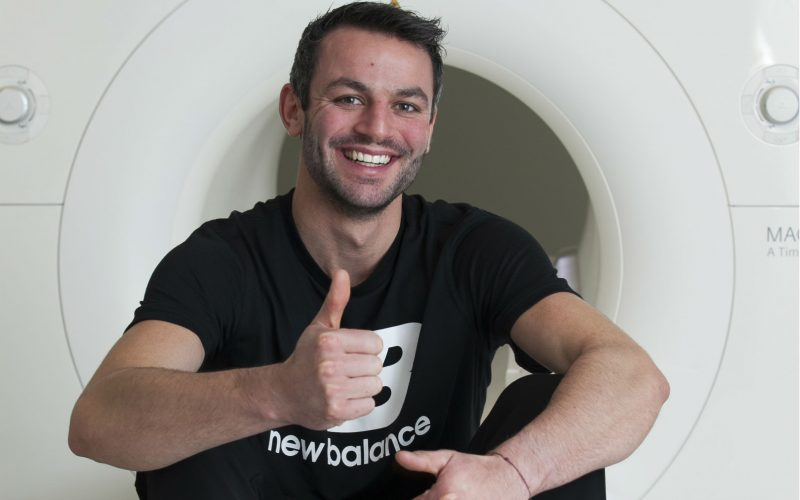 Thomas Barr: Why MRI Scans are Important for Athletes