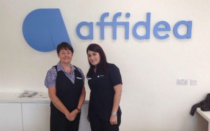 Affidea opens centre in Letterkenny