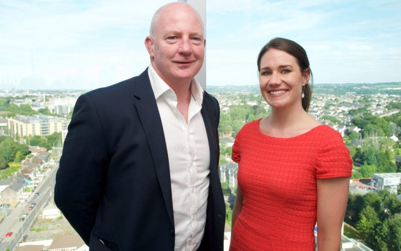 Urbanism Congress Kicks off With Chamber Event on Future of Cork – Irish Tech News