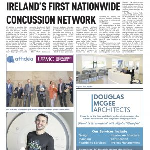 Affidea Concussion Services - Munster Express